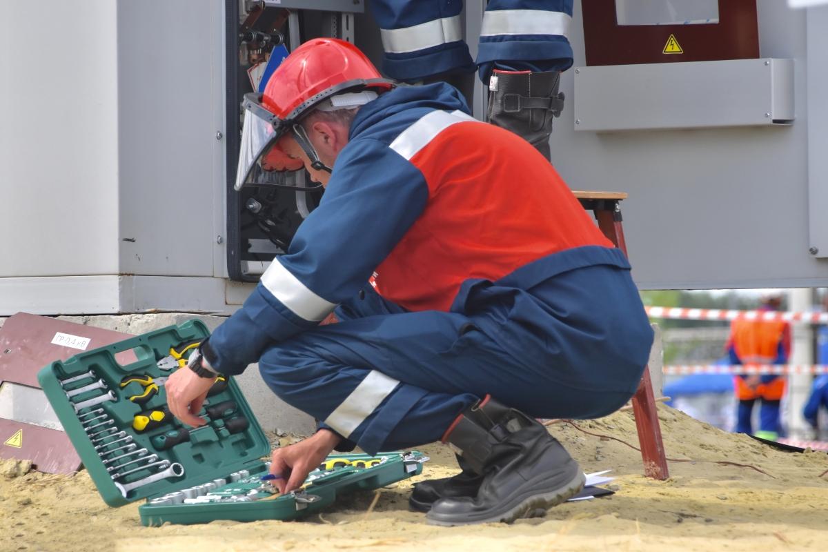 Electrical Contractors UK